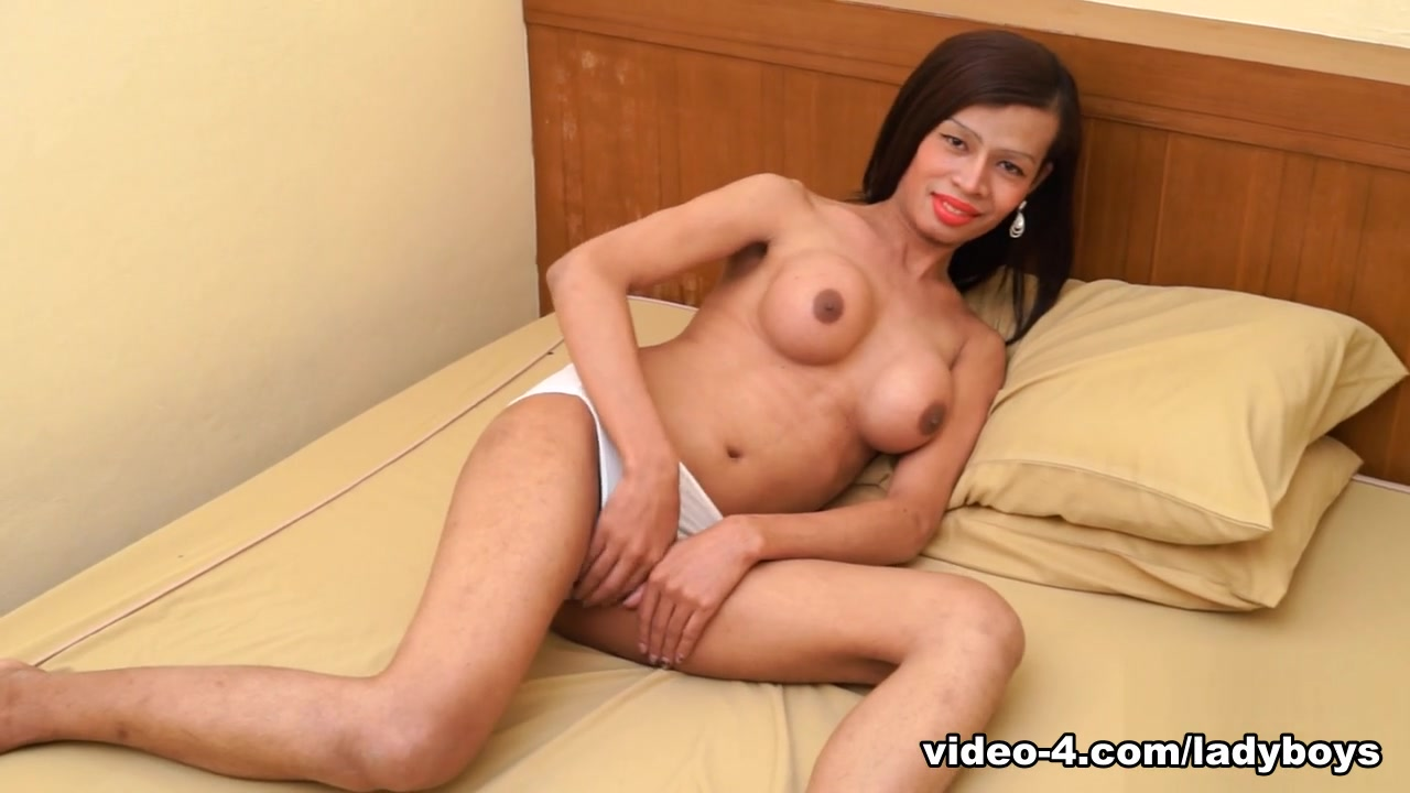 LadyboyMasterkey Video: Ladyboy Load 04